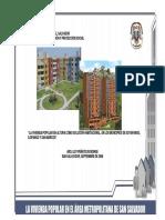 Vivienda Altura Solucion Habitacional