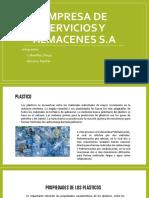 Empresa de Servicios y Almacenes s