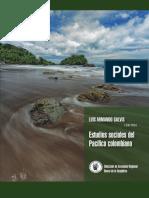 Estudios Sociales Del Pacifico Colombiano