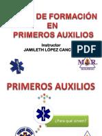 CURSO PRIMEROS AUXILIOS2