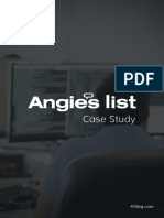 Angies List Case Study