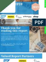 reporte del ecommerce a nivel mundial