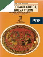Vidal Naquet, P. La Democracia Griega. 176-203