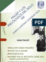 Jean Piaget Suayed