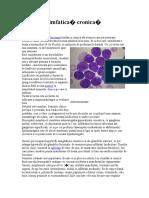 Leucemia limfatica.doc
