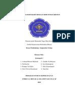 Paper Filosofi Klien Dengan Kebutuhan Khusus
