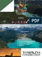 Marcela-Quiroz - La Ruta de Los Parques de la Patagonia