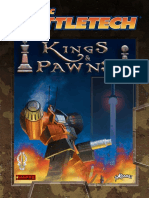 2004 Kings and Pawns