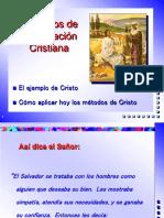 Hablar a todos del Amor de Jesucristo