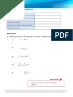 MPI U1EA3 FormatoEcuacionesCuadraticas Uveg