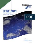IFGF 2019 Estudo Completo