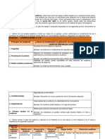 informe ejecutivo AA1