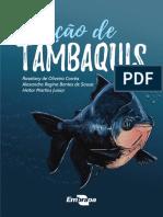 Criacao de Tambaquis AINFO