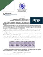 Practica 2 - Redondeo Cifras Significativas y Orden de Magnitud