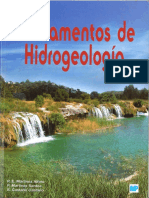 Fundamentos de Hidrogeologia - Pedro E. Martinez Alfaro-1.pdf