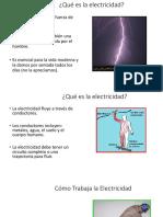 Conceptos Electricidad