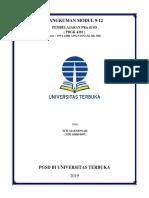 rangkuman pkn modul 9-12