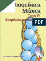 Tomo 4 de bioquimica