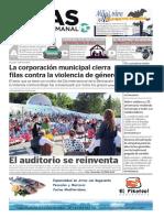 Mijas Semanal Nº863 Del 1 al 7 de noviembre de 2019