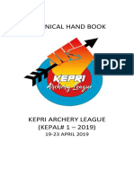 Technical Hand Book Kepal