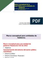 MARCO CONCEPTUAL ENTIDADES DE GOBIERNO DIAPOSITIVAS- PARA CONTABILIDAD PUBLICA  RESOLUCION 533 DE 2015-OCT (1) (2).pptx