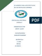PSICOLOGOIA INDUTRIAL I.docx