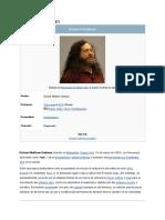004 - Richard Stallman
