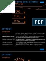 Optitooth Jaw Plates - Customer Testimonial Data_2017