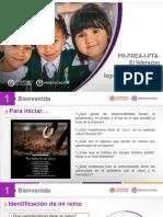 Lliderazgo Pedagógico -17 09 2018