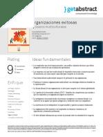 Organizaciones Exitosas Duran Es 32843