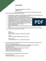 Actividad N° 2 - Conferencia Deuda pública y soberanía -