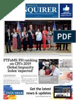 Philippine Canadian Inquirer #395