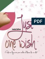 Rallison, Janette - Just One Wish.pdf