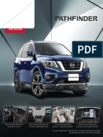 Nissan Pathfinder Colombia