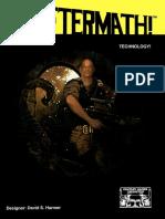 Aftermath! - FGU4010 Technology! (2e)