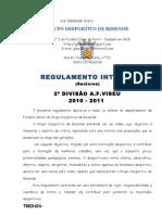 Regulamento 10-11GDResende Imp