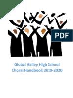 choral handbook