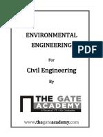 Enviormental Engineering