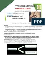 El Divorcion  en la Doctrina y La Legislacion.pdf