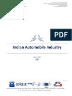 Automotive Sector Report Final