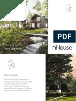 NHouse SelfBuilder Brochure v2 Jan19 Lowres