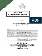 Cover PKKM MI Lengkap OK (AutoRecovered)
