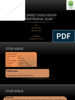 Case Based Disscussion Bedah Plastik