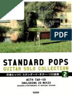 Standard Pops