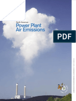 2165 North American Power Plant Air Emissions En