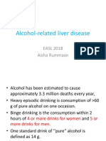 Alcohol Related Liver Disease Rev.01