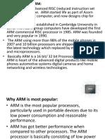 UNIT-4 ARM ARCHITECTURE.ppt