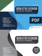 Indikator Ekonomi Agustus 2019