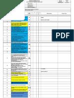 Supplier Audit Checksheet - latest 01.xlsx