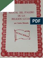 Manual del italero 2